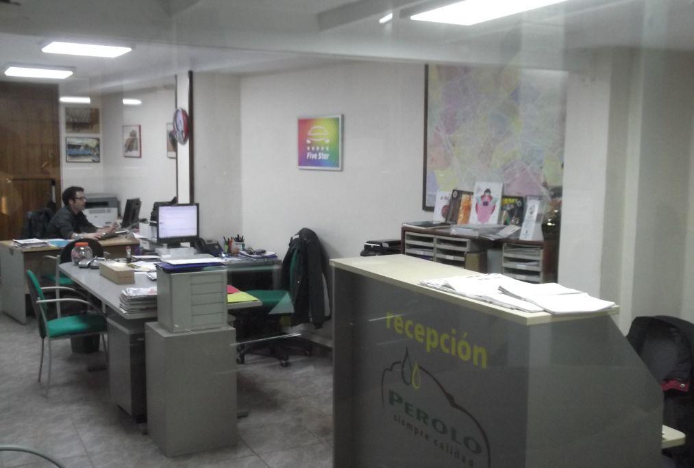 oficina talleres perolo valencia