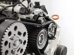 Cambio del Kit de Distribución de Motor