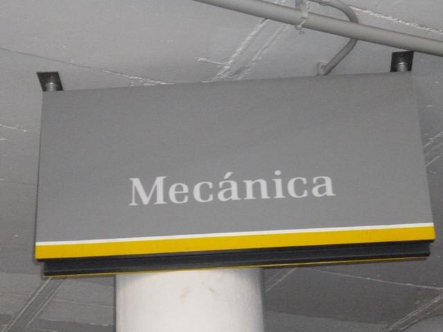 ZONA MECANICA
