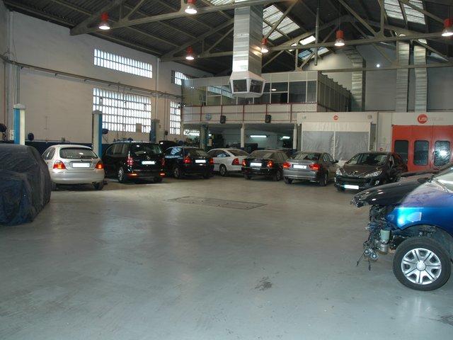 Taller AUTOGROC, S.L. en Barcelona