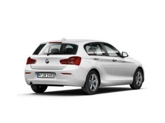 BMW Serie 1 118i (136cv) Segunda Mano