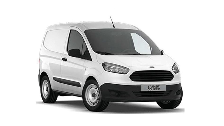 FORD TRANSIT COURIER Renting