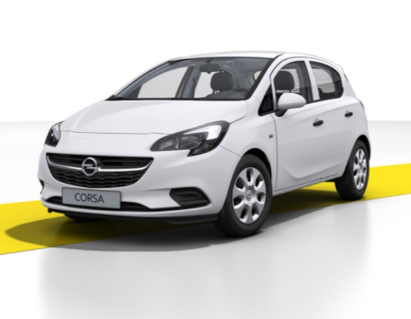 OPEL Corsa 1.4 Expression Pro 90CV 5p. Renting