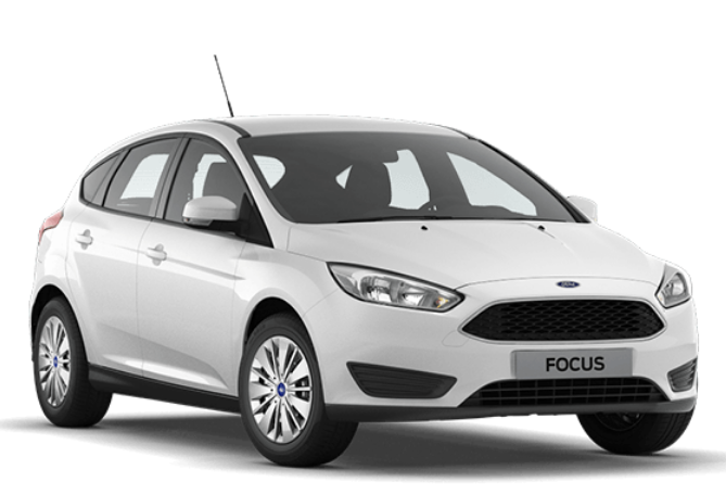 Nuevo Ford Focus Business