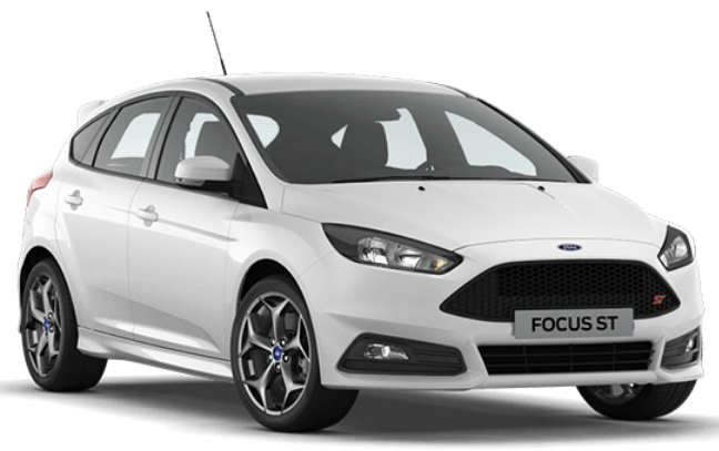 Nuevo Ford Focus Business Sportbreak