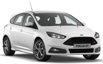 Nuevo Ford Focus Business Sportbreak Renting