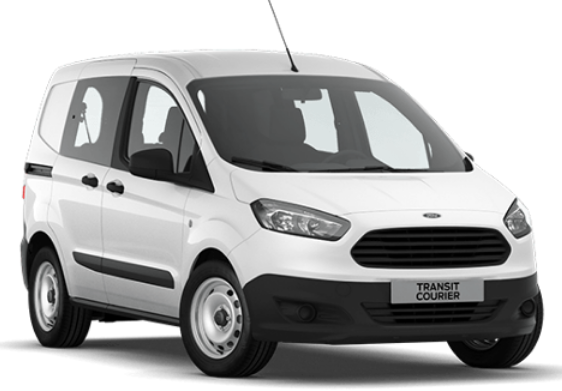 Ford Transit Courier Kombi Ambiente