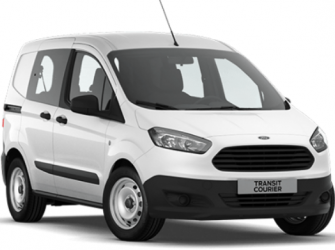 Ford Transit Courier Kombi Ambiente Renting