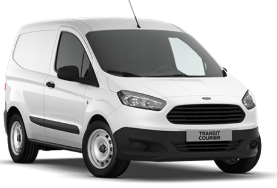 Ford Transit Courier Van Trend