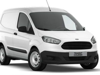 Ford Transit Courier Van Trend Renting