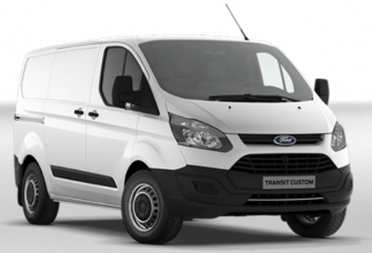 Ford Transit Van FT350 L3