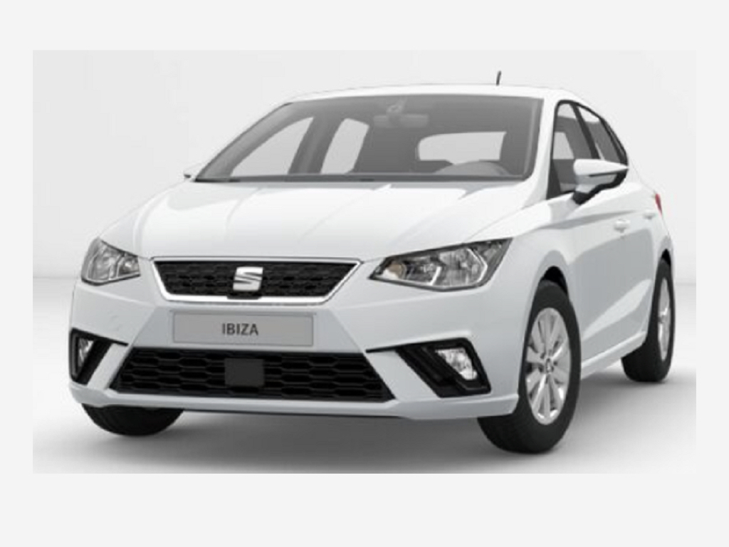 SEAT IBIZA 1.0 Eco TSI 115CV Xcellence. Renting