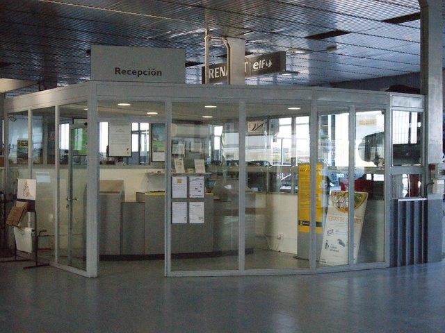Taller LORENTE COLODRO AUTOMOCION S.L. en Jaén