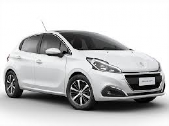 Peugeot 208 Active Pure Tech 82CV 5p. Gasolina Segunda Mano