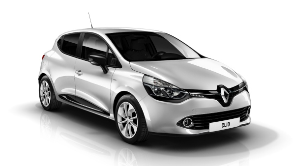 RENAULT Clio Limited Energy TCe 5p 90CV Renting
