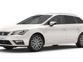 SEAT León ST 1.4 TGI GNC ST&SP Style Advanced 5p Familiar Segunda Mano