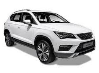 SEAT Ateca 1.6 TDI 85KW ST&SP Style Plus Nav Eco 5p Todoterreno Segunda Mano