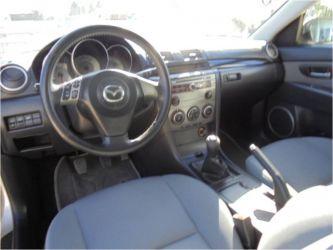 MAZDA Mazda3 1.6CRTD Active+ Xcite Segunda Mano