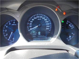 LEXUS GS 300 Luxury Aut. Segunda Mano