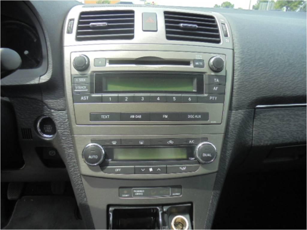 TOYOTA Avensis CS 2.0D-4D Advance Segunda Mano