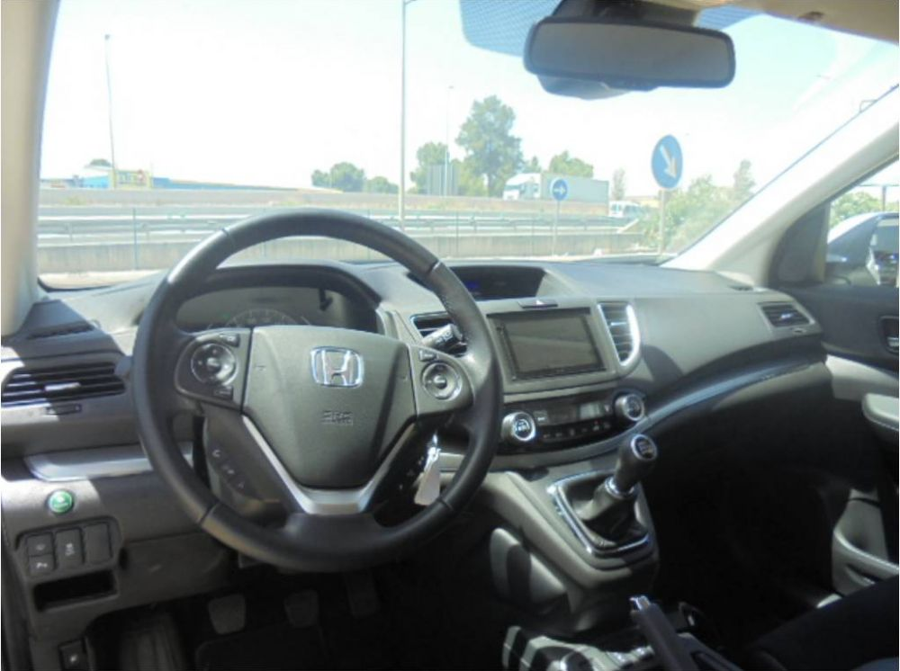 HONDA CR-V 1.6i-DTEC Lifestyle 4x2 120 Segunda Mano