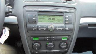 SKODA Octavia 1.9TDI Trend 105 Segunda Mano