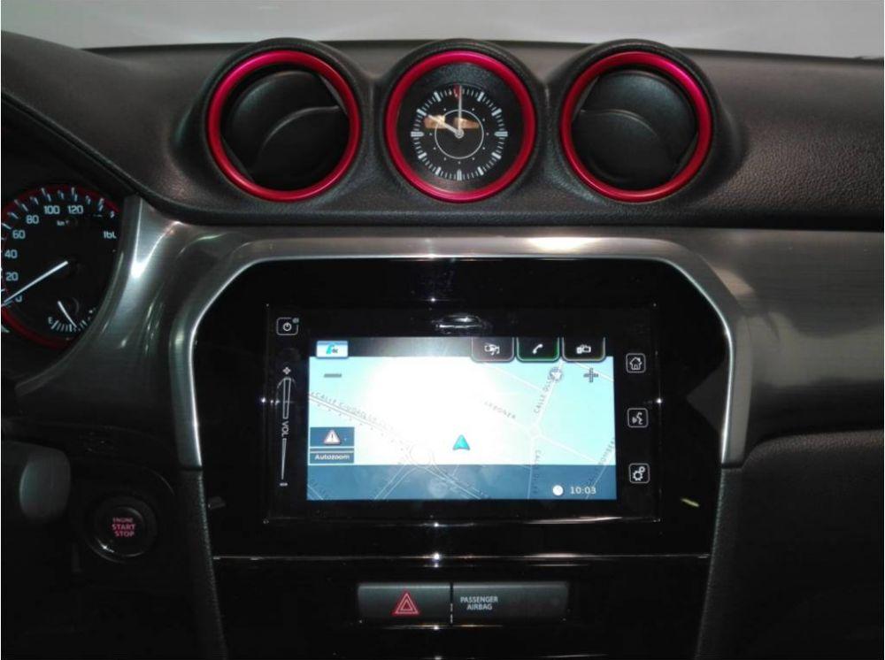 SUZUKI Vitara 1.4 Turbo S 4WD Segunda Mano