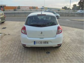 RENAULT Clio 1.5DCI Collection eco2 Segunda Mano