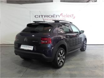 Coche CITROEN C4 Cactus 1.6 BlueHDi S&S Feel 100