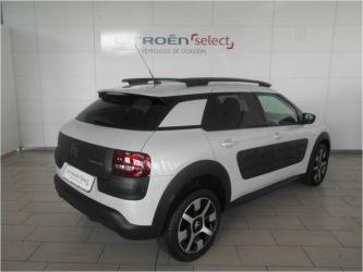 CITROEN C4 Cactus 1.6 BlueHDi S&S Feel Edition100 Segunda Mano
