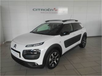 Coche CITROEN C4 Cactus 1.6 BlueHDi Feel Edition 100