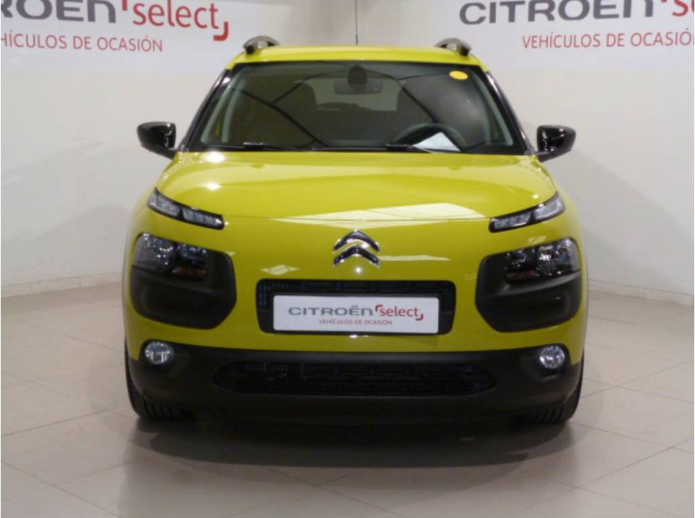 CITROEN C4 Cactus 1.6 BlueHDi Feel Edition 100 Segunda Mano
