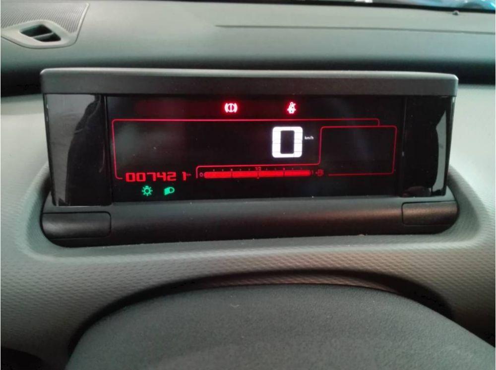 CITROEN C4 Cactus 1.2 PureTech Feel 82 Segunda Mano