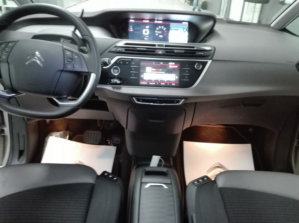 CITROEN C4 Grand Picasso 2.0BlueHDI S&S Shine EAT6 150 Segunda Mano