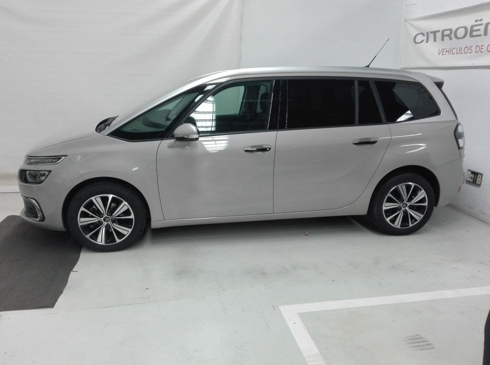 CITROEN C4 Grand Picasso 1.6BlueHDI Feel EAT6 120 Segunda Mano