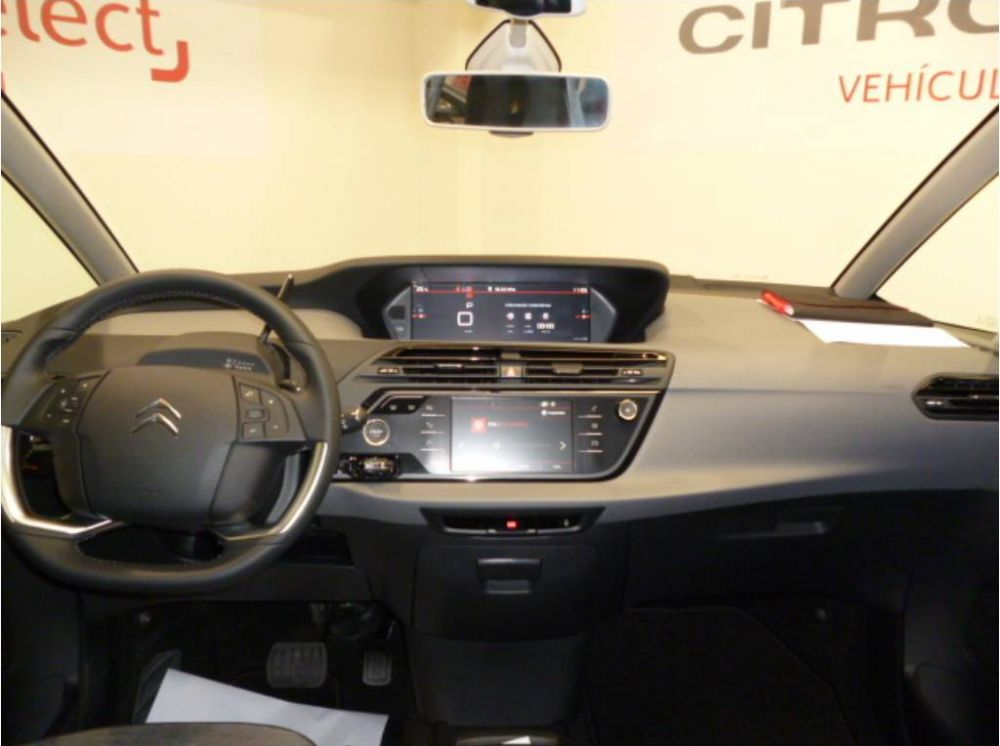 CITROEN C4 G.Picasso 1.6BlueHDi S&S Feel EAT6120 Segunda Mano
