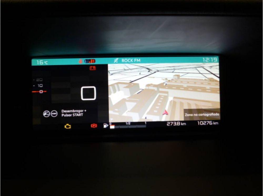 CITROEN C4 Grand Picasso 1.2 PureTech S&S Feel 130 Segunda Mano