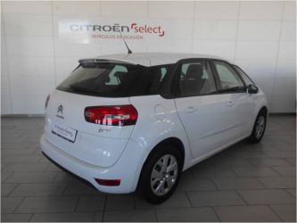 CITROEN C4 Picasso 1.6 VTi Seduction Segunda Mano