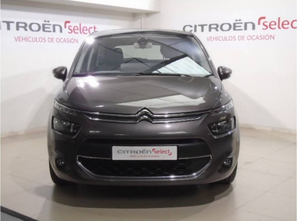 CITROEN C4 Picasso 1.6BlueHDI S&S Feel Ed. EAT6 120 Segunda Mano