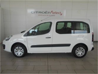 Coche CITROEN Berlingo Multispace 1.6BlueHDi Live Ed.75