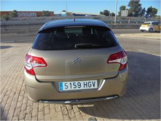 CITROEN C4 1.6HDi Seduction Segunda Mano