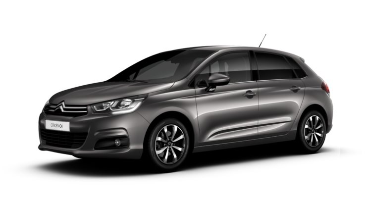 CITROEN C4 1.6BlueHDI S&S Feel Edition 120 Segunda Mano
