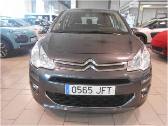 CITROEN C3 1.6HDi Collection 90 Segunda Mano