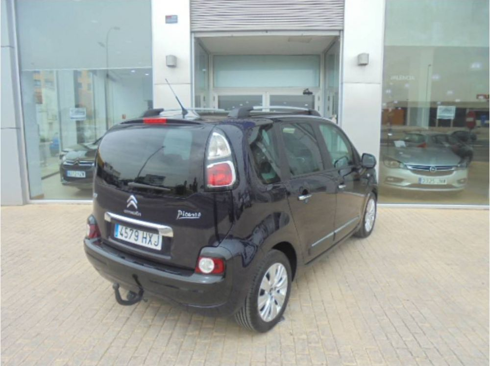 CITROEN C3 Picasso 1.6HDi Collection 90 Segunda Mano