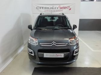 CITROEN C3 Picasso 1.6BlueHDi Feel Edition 100 Segunda Mano