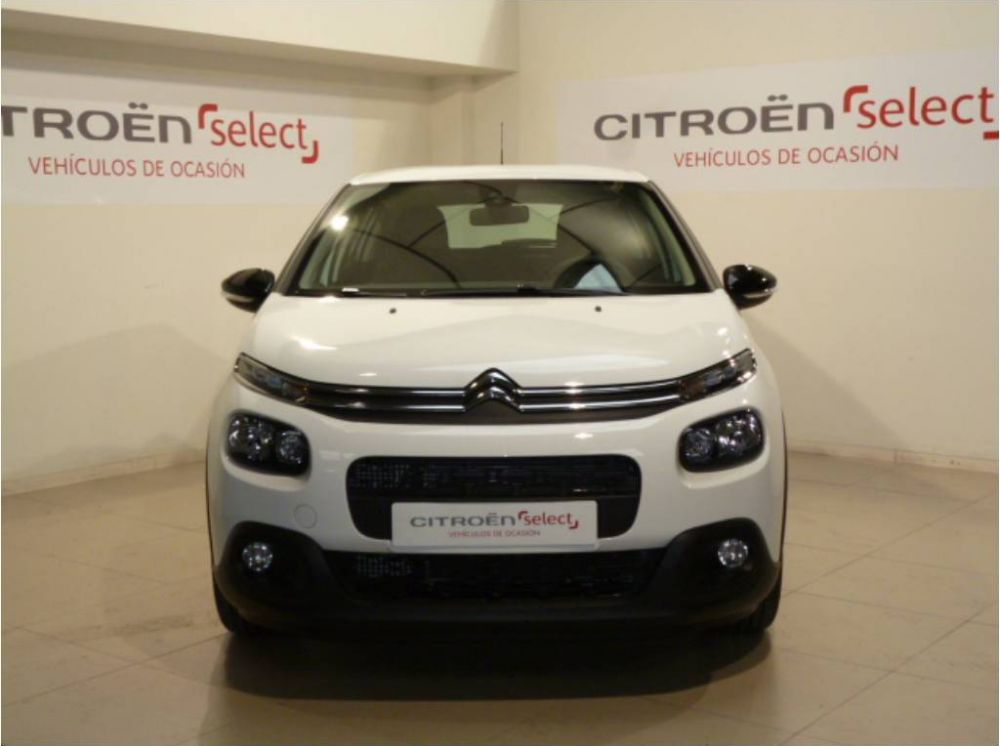 CITROEN C3 1.6BlueHDi S&S Feel 75 Segunda Mano