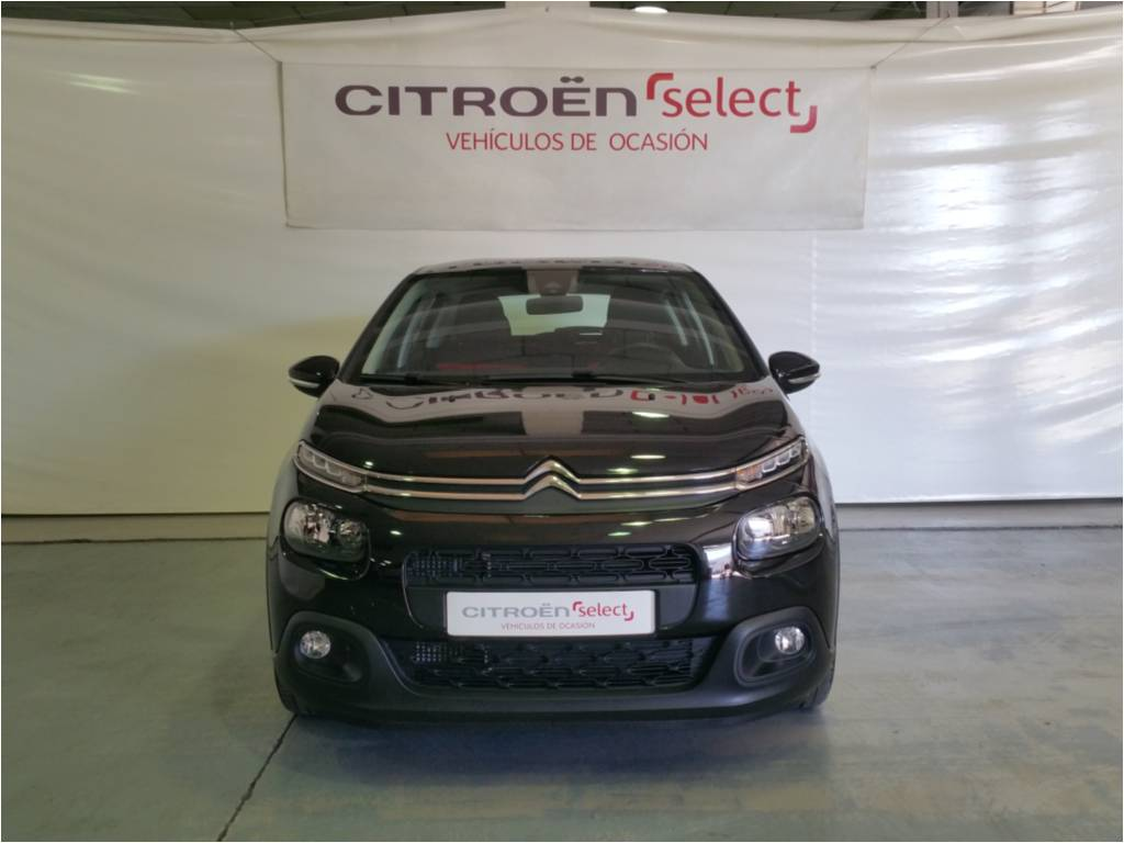CITROEN C3 1.6BlueHDi S&S Feel 100 Segunda Mano