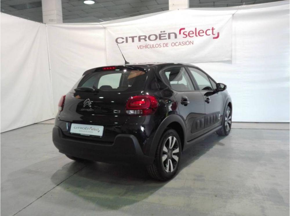 CITROEN C3 1.2 PureTech Feel 82 Segunda Mano