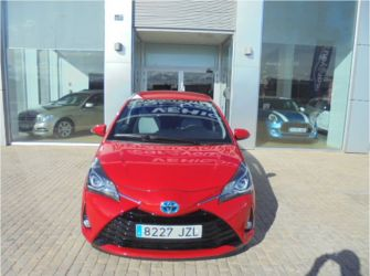 Coche TOYOTA Yaris 100H 1.5 Active