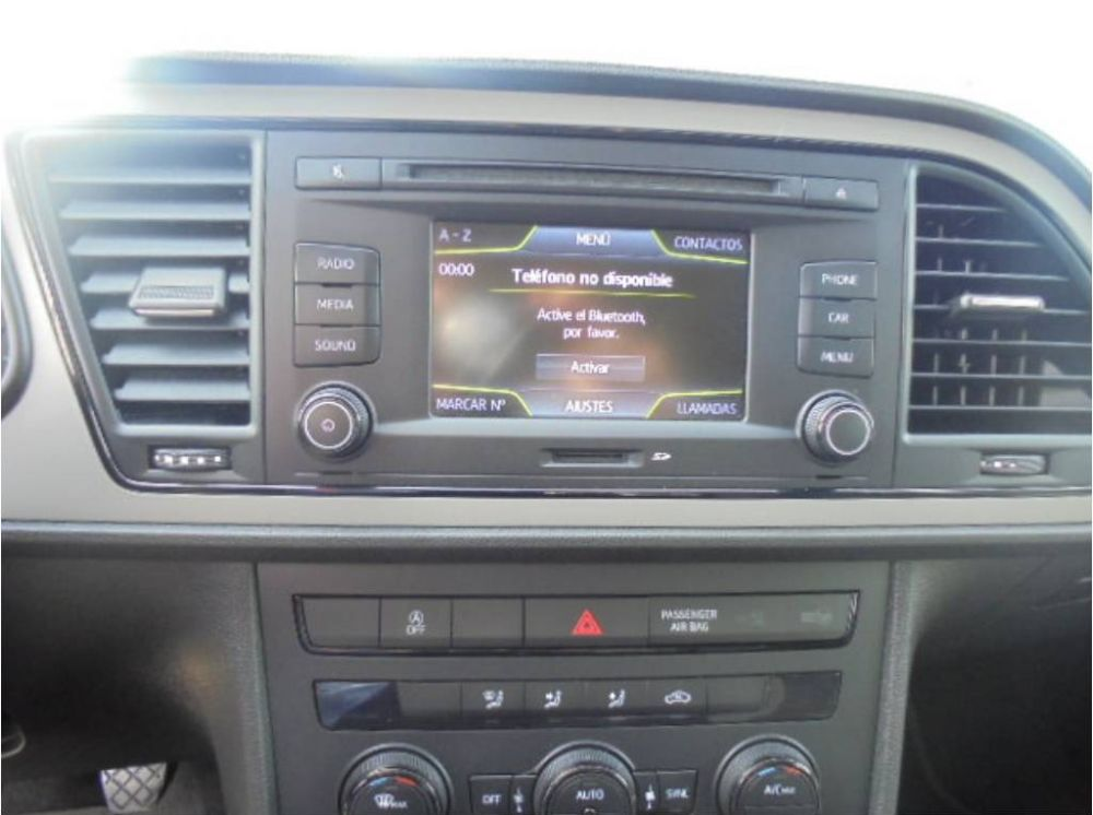SEAT León 1.6TDI CR S&S Reference 105 Segunda Mano